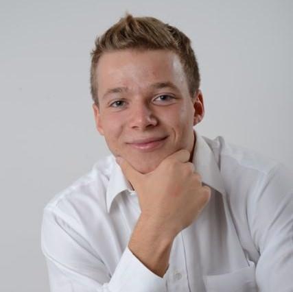 Martin Brekke