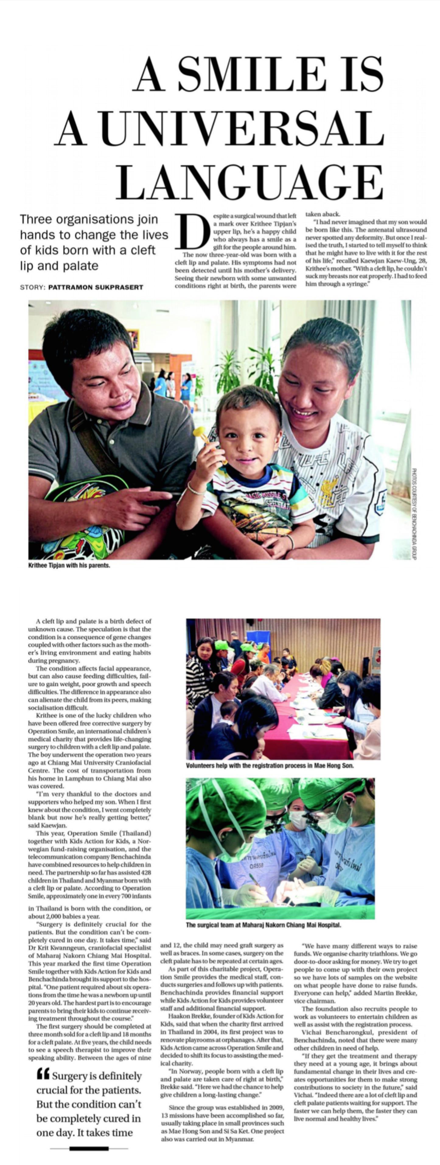 Bangkok Post – Thailand