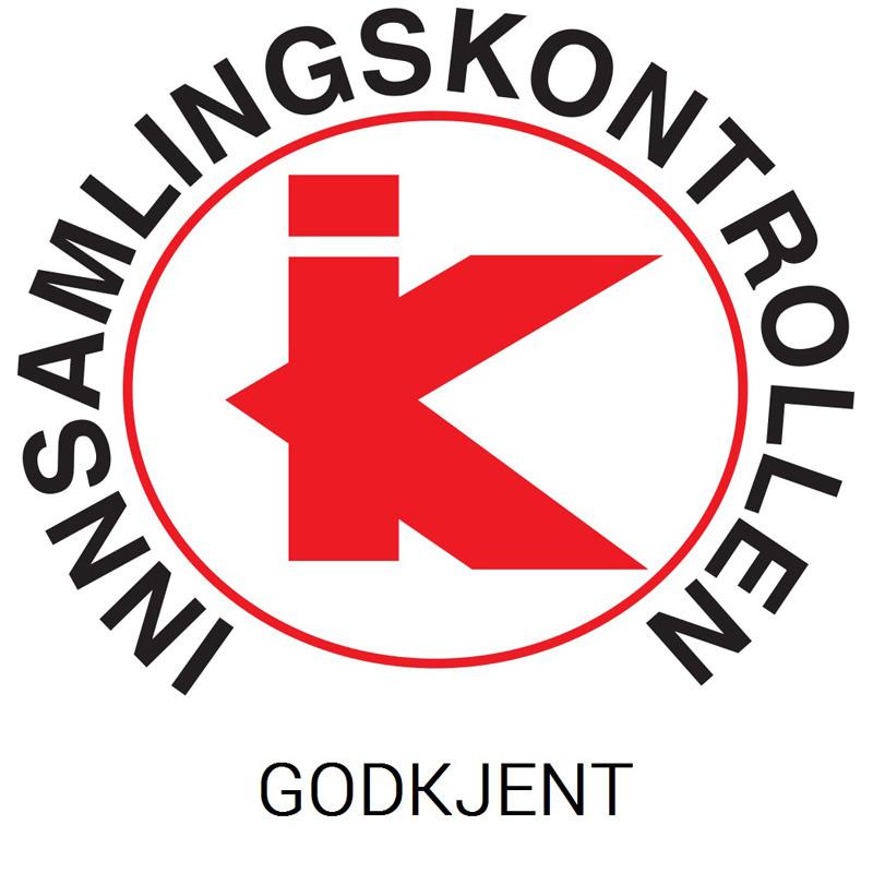Innsamlingkontrollen Logo